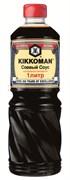 Соевый соус KIKKOMAN натурального брожения, 1л(без сахара)