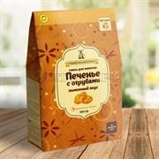 """Купить Смесь для выпечки """"Печенье лимонное с отрубями"""", 500 г в Кетоша.рф (продукты для кето-диеты)"""