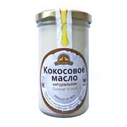 Кокосовое масло INDIAN BAZAR, 250 мл