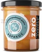 Джем низкокалорийный ZERO Абрикос, 270 г