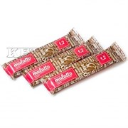 Шоколад Mulatto капучино на эритрите и сливках