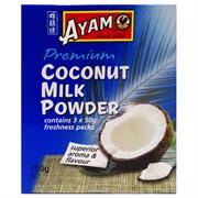 Сухое кокосовое молоко Ayam, 150 гр