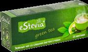 Зеленый Чай Со Сладким Листом Стевии 25 ф/п*2г