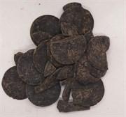 Какао тертое в дисках - крошка, 500г