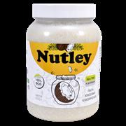 Паста кокосовая классическая Nutley 1 кг