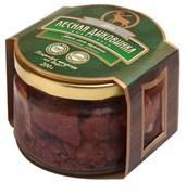 Лесная Диковинка Мясо лося тушеное с зеленым перцем (стекло), 200 гр