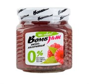Джем Bombbar малина, 250г