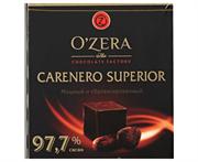 Шоколад в кубиках CARENERO SUPERIOR 97,7%