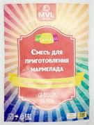 """Смесь для выпечки """"Мармелад Малина"""" (смесь для приготовления) MVL, 150 г"""