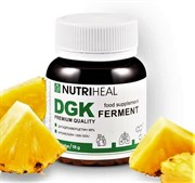 DGK-ФЕРМЕНТ антиоксидант, 60 таблеток