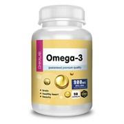 Omega-3 Chikalab, 90 кап.
