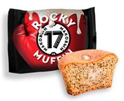 Mr Djemius ZERO Rocky Muffin (Маковый, 55 г)