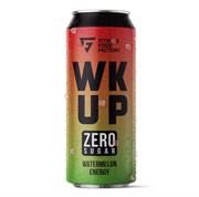 Тонизирующий безалкогольный напиток WK UP Watermelon, 500 мл