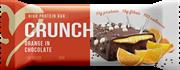 Батончик BootyBar Crunch Апельсин / Шоколад