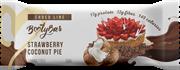 Батончик BootyBar Choco Землянично - кокосовый пирог