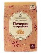 """Смесь для выпечки """"Печенье с отрубями"""" MVL, 400 г"""
