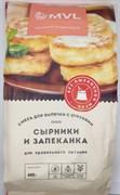 """Смесь для выпечки """"Сырники и запеканки"""" MVL, 400 г"""