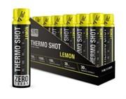Thermo Shot Fitness Food Factory Лимон, 12 шотов