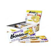 Батончик Bombbar Манго-банан, 20 шт