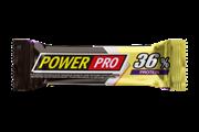 Батончик мультибелковый глазированный со вкусом тоффи Power Pro, 60г