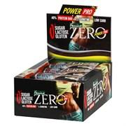 Батончик ZERO Femine, 40% белка без сахара «ПЕРСИК - АБРИКОС», 20 штук