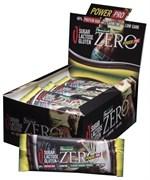Батончик ZERO Femine, 40% белка без сахара «БАНАНОВЫЙ ЙОГУРТ», 20 штук