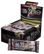 Батончик ZERO Femine, 40% белка без сахара «ВАНИЛЬНЫЙ КРЕМ», 20 штук