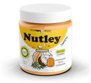 Арахисовая паста с кокосом Nutley, 500г