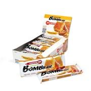 Батончик Bombbar Грецкий орех с медом, 20 штук