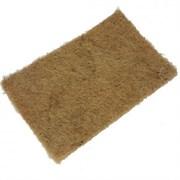 Джутовый коврик для выращивания микрозелени 16*9см 5 штук