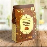 """Смесь для выпечки """"Печенье хрустящее шоколадное с отрубями"""" MVL, 500 г"""