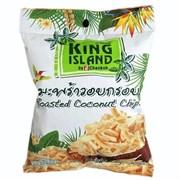 Кокосовые чипсы, 40г