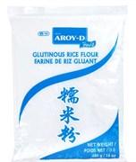 Клейкая рисовая мука Aroy-D, 400 гр