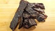 Мясо вяленое говядина, 500г