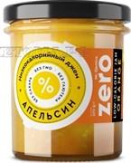 Джем низкокалорийный ZERO Апельсин, 270 г