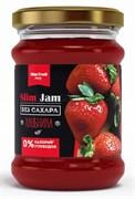 Slim Jam Клубника, 250 мл