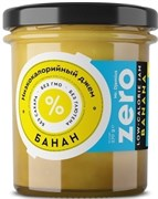 Джем низкокалорийный ZERO Банан, 270 г