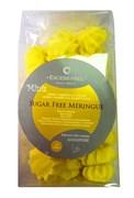 Меренги без сахара бананчик мини Excess Free, 40 г