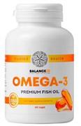 Омега 3 - Omega 3 Balance, 60 капсул