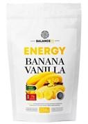 Коктейль Энерджи банан и ваниль - Coctail Energy, 250г