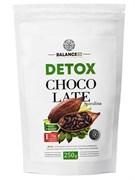 Коктейль Детокс спирулина с шоколадом - Coctail Detox,  250г