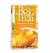 Суп ROI THAI Массаман карри, 250 мл