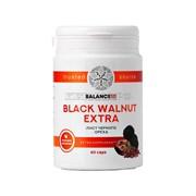 Экстракт листа черного ореха, 60 капсул