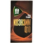 Коэнзим Q10 Fit Aktive, капсулы 30 шт