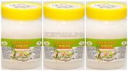 Кетоша масло кокосовое нерафинированное 3 л