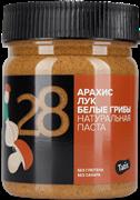 Арахисовая паста с грибами и луком Tatis, 200 гр