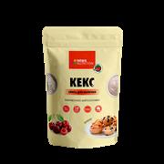 Смесь для выпечки NN – Кекс высокобелковый (вкус: вишня)
