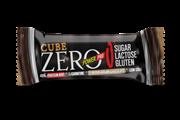 Батончик ZERO CUBE, 40% белка без сахара «ШОКОЛАД», 50 г