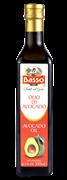 Масло авокадо рафинированное Basso, 500 мл