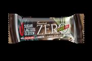 Батончик ZERO Femine, 40% белка без сахара «КРЕМОВЫЙ ЛАТТЕ», 50 г
